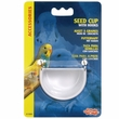 Living World Seed Cup with Hook - Large