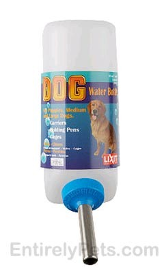 Lixit Kennel Water Bottle