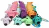 Loofa Dog - 12 Inches - Assorted Colors