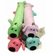 Loofa Dog - 18 Inches - Assorted Colors