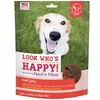 Look Who's Happy!™ - Fetch'n Fillets™ - Beef Jerky (3.5 oz)