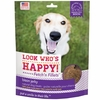 Look Who's Happy!™ - Fetch'n Fillets™ - Bison Jerky (3 oz)