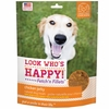 Look Who's Happy!™ - Fetch'n Fillets™ - Chicken Jerky (4 oz)