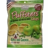 Loving Pets Puffsters Apple & Chicken Treats - 4 oz