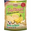 Loving Pets Puffsters Banana & Chicken Treats - 4 oz