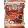Loving Pets Puffsters Cranberry & Chicken Treats - 4 oz