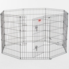 Lucky Dog Dog Exercise Pen w/Stakes - 36""