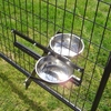 Lucky Dog™ Turn-Style 2-Bowl System