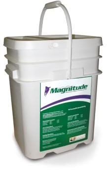 Magnitude Horse Supplement