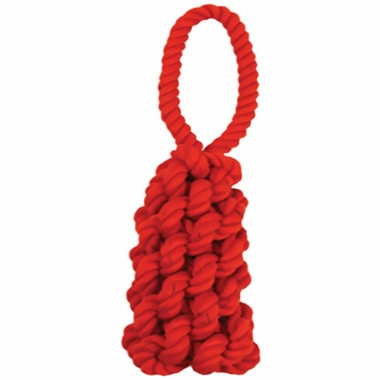 Mammoth Braided Pull Tug - Large (Assorted)