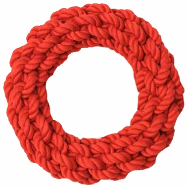 Mammoth Braided Ring - Large (Assorted)