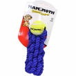 Mammoth Braided Stick with Mini Ball - Small (Assorted)