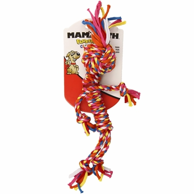 Mammoth Cloth Rope Man - Small