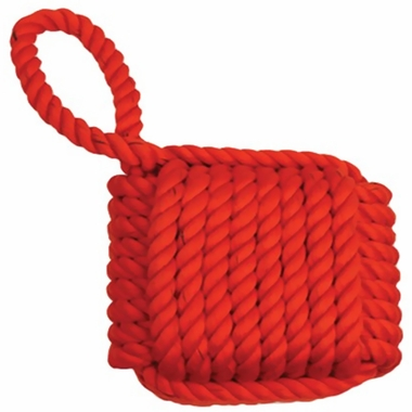 Mammoth Rope Cube with Handle - Large (Assorted)
