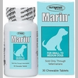 Marin for Small to Medium Dogs (30 Tablets)