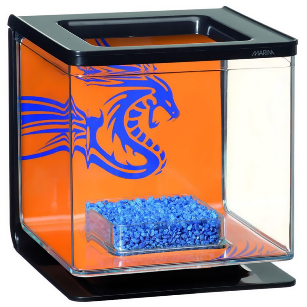 Marina Betta Kit Boy Theme (2L)