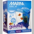 Marina Cool 10 Goldfish Aquarium Kit Blue (2.65 gal)