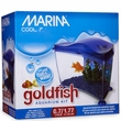 Marina Cool Goldfish Kit Purple (1.77 gal)