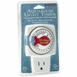 MARINELAND  Aquarium Light Timer Grounded