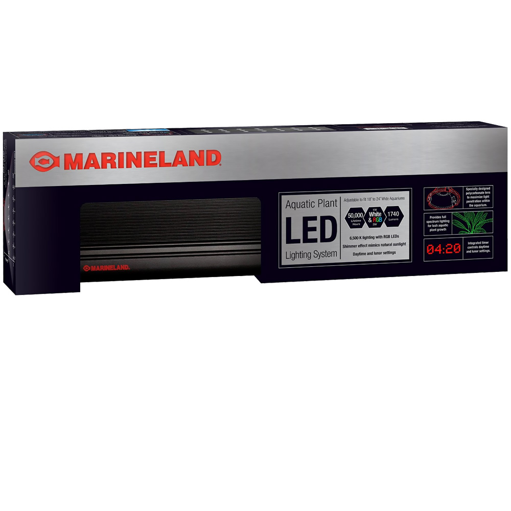 Marineland Aquatic Plant Lighting System with Timer (18