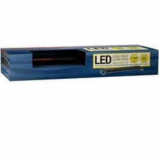 "Marineland Double Bright LED Light (18"" - 24"")"
