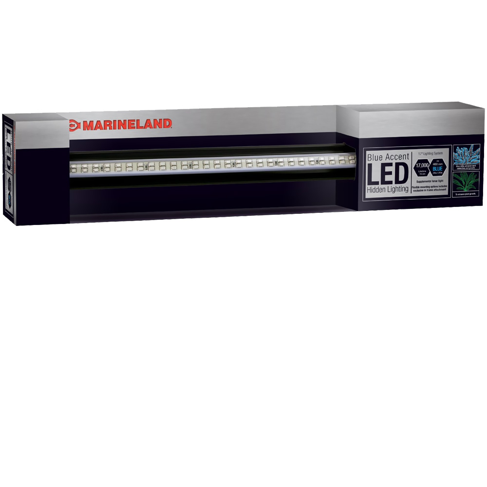Marineland Hidden Submersible LED Lighting System (17