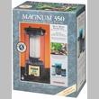 Marineland Magnum 350 Dual Purpose Canister Filter (350 gph upto 100 gal)