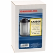 Marineland Magnum Carbon Container