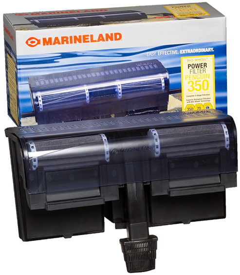 Marineland Penguin 350 Power Filter (upto 70 gal)
