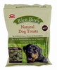 Mark and Chappell Rice Bites Natural Dog Treats (1.75 oz)