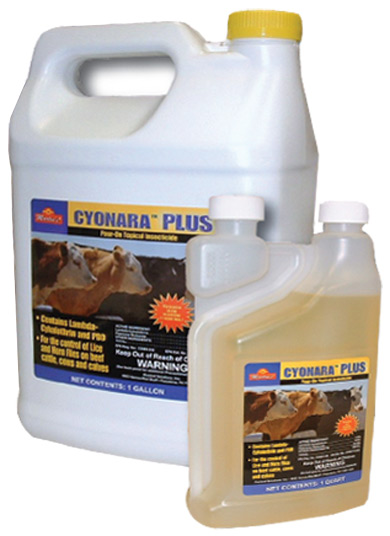 Martin's Cyonara Plus (1 Gallon)