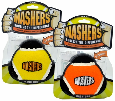 Mashers Orb Ball - Assorted