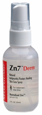 Maxi/Guard Zn7 Derm Spray (2 fl oz)