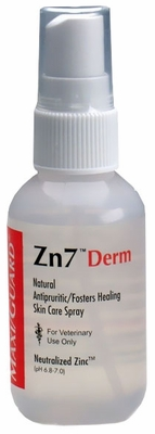Maxi/Guard Zn7 Derm Spray (4 fl oz)
