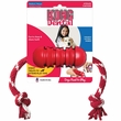 MEDIUM Dental Kong With Rope