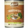 Merrick 5Star Canned Dog Food - Brauts -N- Tots (13.2 oz)
