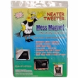 "Mess Magnet Cage Liner 4-PACK (11""x15"")"