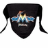 Miami Marlins Dog Bandanas