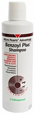 Micro Pearls Advantage Benzoyl-Plus Peroxide Shampoo (8 oz)