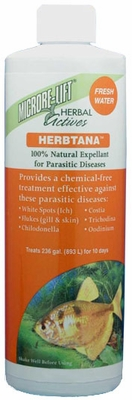 Microbe-Lift Herbtana Fresh Water (4 oz)