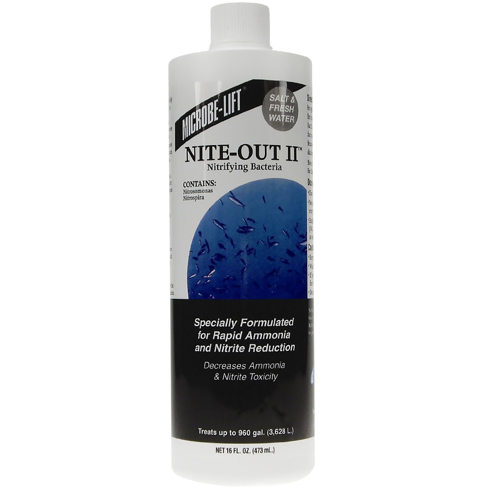 Microbe-Lift Nite-Out II (16 oz)