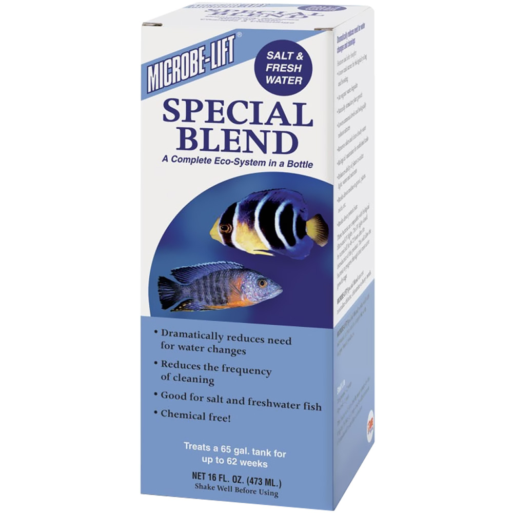 Microbe-Lift Special Blend (16 oz)