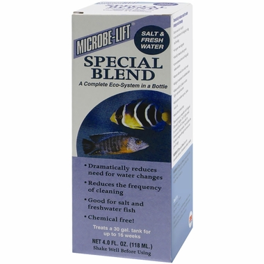 Microbe-Lift Special Blend (4 oz)