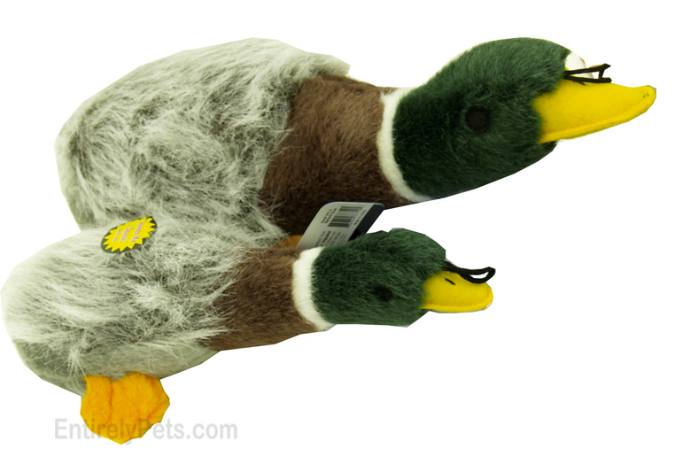 Migrators Plush Birds