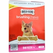 Milk-Bone Brushing Dental Chews - Mini (56 count)