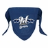 Milwaukee Brewers Dog Bandanas