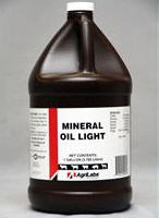 Mineral Oil 95 Viscosity (Gallon)