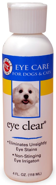 Miracle Care Eye Clear