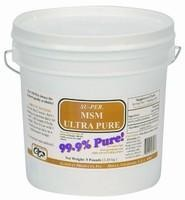 MSM Powder Ultra Pure