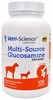 Multi-Source Glucosamine� For Dogs (120 Capsules)